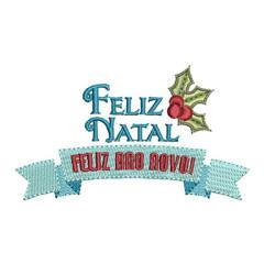 FELIZ NATAL 3 Agosto 2017