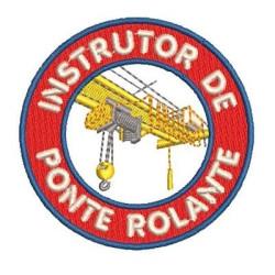 INSTRUCTOR DE PUENTE ROLANTE