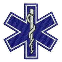 MEDICAL EMERGENCY 6 CM