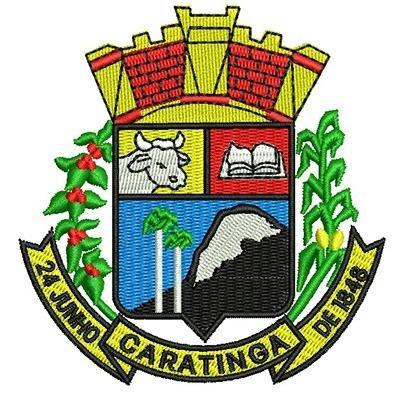 MUNICÍPIO DE CARATINGA