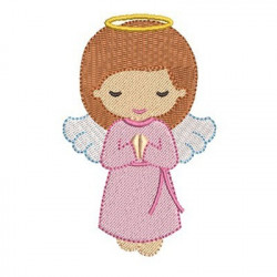 ANGEL GIRL 4 RELIGIOUS
