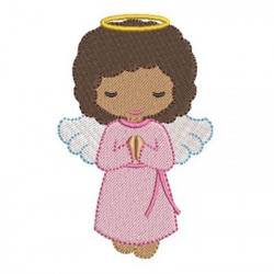 ANGEL GIRL 7