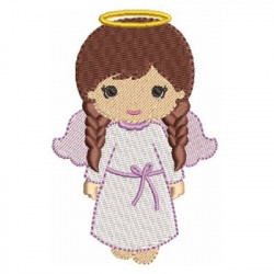 ANGEL GIRL 8