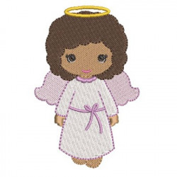 ANGEL GIRL 10