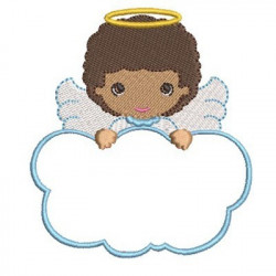 ANGEL BOY IN CLOUD 3