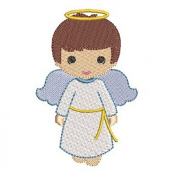 ANGEL BOY 11