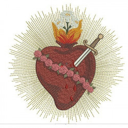 IMMACULATE HEART MARIA 3 August 2016