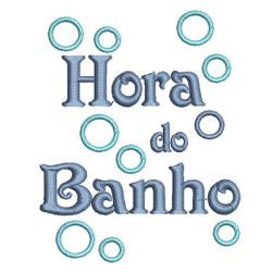 HORA DEL BAÑO PT