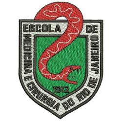 SCHOOL OF MEDICINE AND SURGERY OF RIO DE JANEIRO