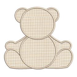 APPLIED BEAR 15 CM