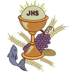 EUCHARIST JHS