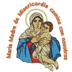 MARIA MADRE DE MISERICORDIA