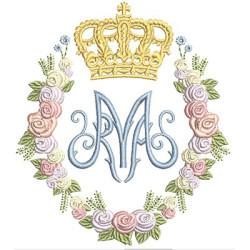 MARIAN ROSES FRAME 2