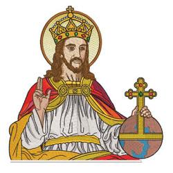 JESUS DA SANTÍSSIMA TRINDADE