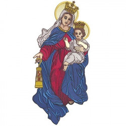 OUR LADY OF MIGRANTS