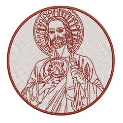 JUDAS TADEU HOLY MEDAL