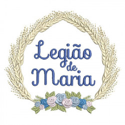 WHEAT FRIENDS LEGION OF MARY 14