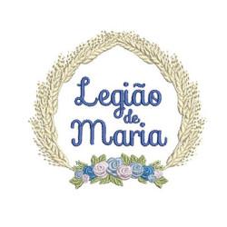 WHEAT FRIENDS LEGION OF MARY 9 CM