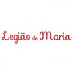 LEGION OF MARY 20 CM