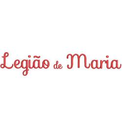 LEGION OF MARY 30 CM