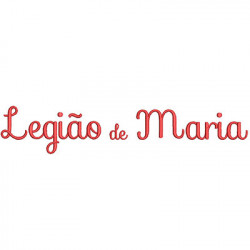 LEGION OF MARY 35 CM