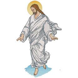 JESUS RUSSES 21 CM