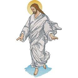 JESUS RUSSES 30 CM