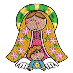OUR LADY 5