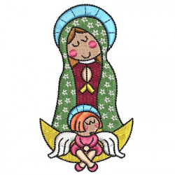 OUR LADY 9