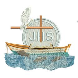 JHS DIVINO E PESCA