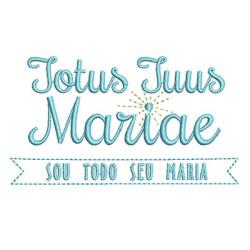 TOTUS TUUS MARIAE 3
