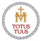 TOTUS TUUS 3