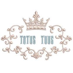 TOTUS TUUS 4
