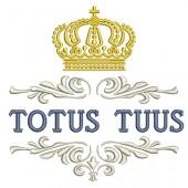 TOTUS TUUS 5