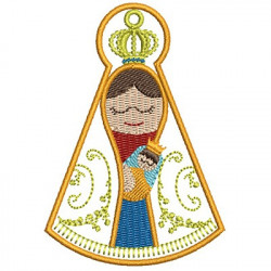 OUR LADY 11