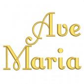 AVE MARIA 3