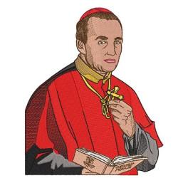 HOLY AFONSO DE LIGÓRIO