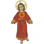 MENINO JESUS 40 CM