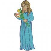 MENINA MARIA MÃE DE JESUS