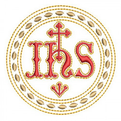IHS MEDAL 3