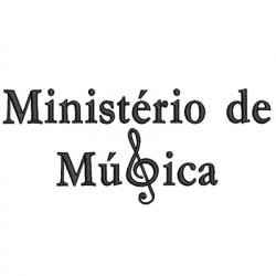 MINISTRY OF MUSIC PT