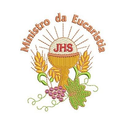 MINISTRO DA EUCARISTIA