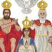 DIVINE ETERNAL FATHER