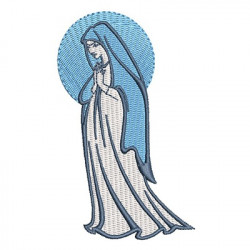 VIRGIN MARY 1