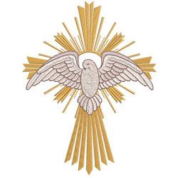 PENTECOSTS 20 CM