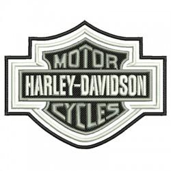 HARLEY DAVIDSON PATCHE