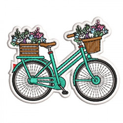 BICYCLE PATCH