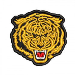 TIGRE PATCH