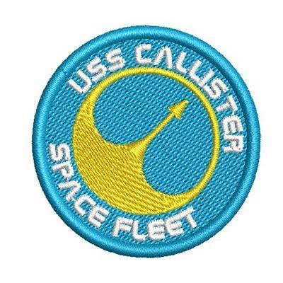 USS CALLISTER - BLACK MIRROR