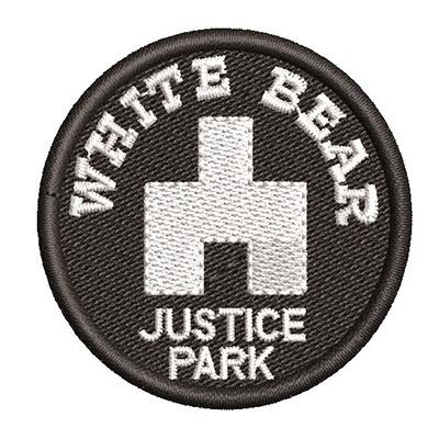 WHITE BEAR - BLACK MIRROR